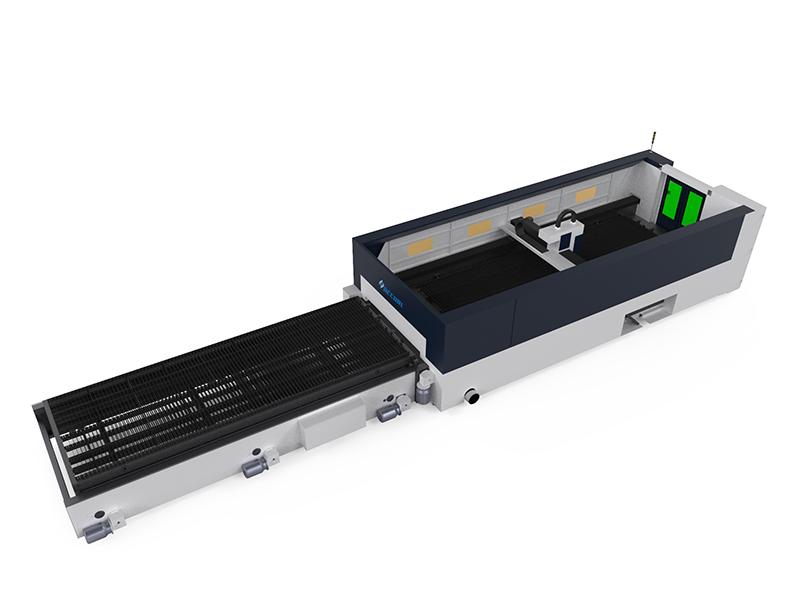 bedste laserskærer