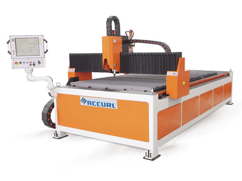 Gasskilde CNC Plasmaskæremaskine