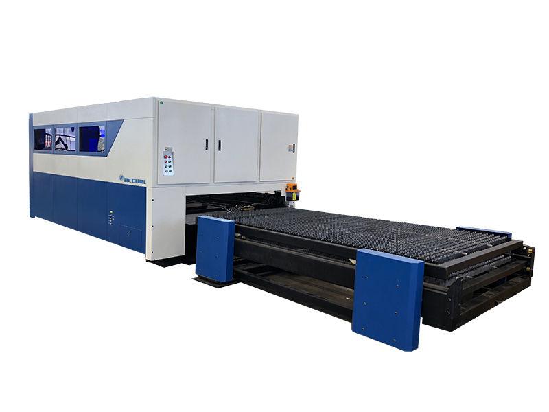 cnc laserskærer