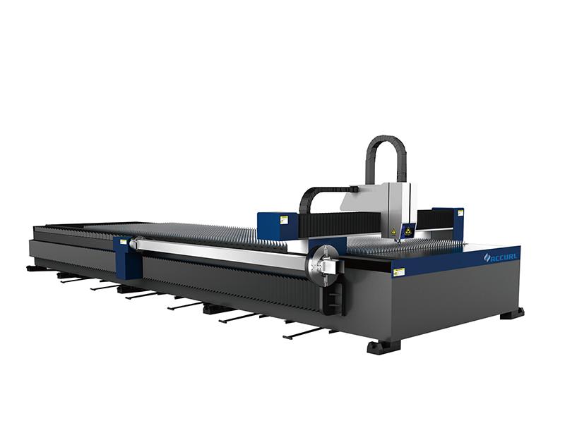 cnc laser skæremaskine