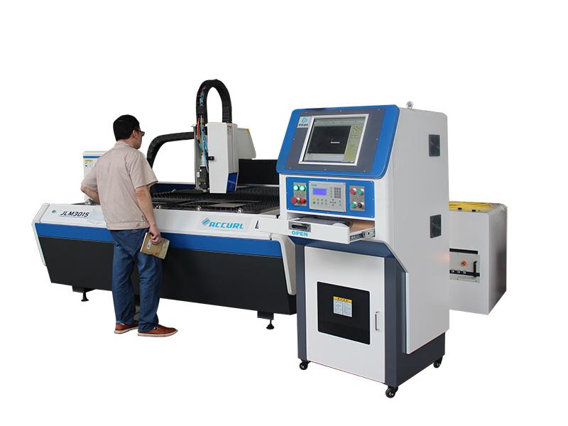 cnc laserrørsskærer