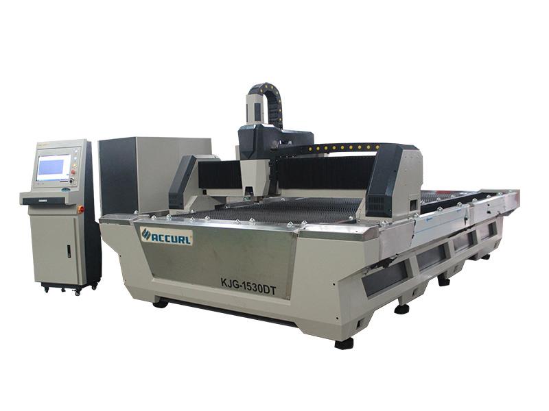 cnc laserrør skæremaskine