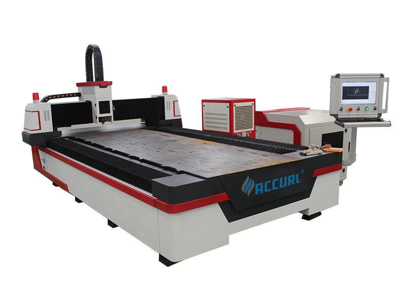 fiber laser skæremaskine til salg