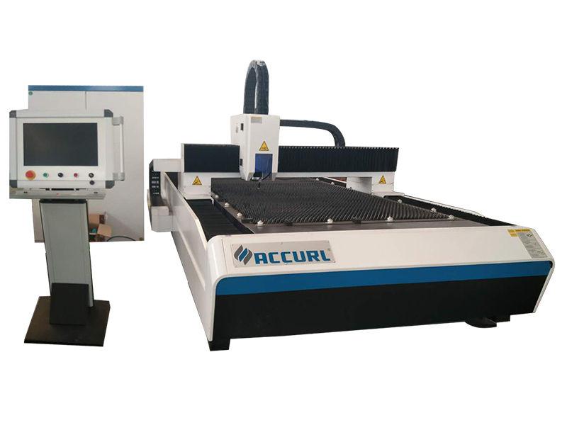 fabrikanter af fiberlaserskæremaskiner