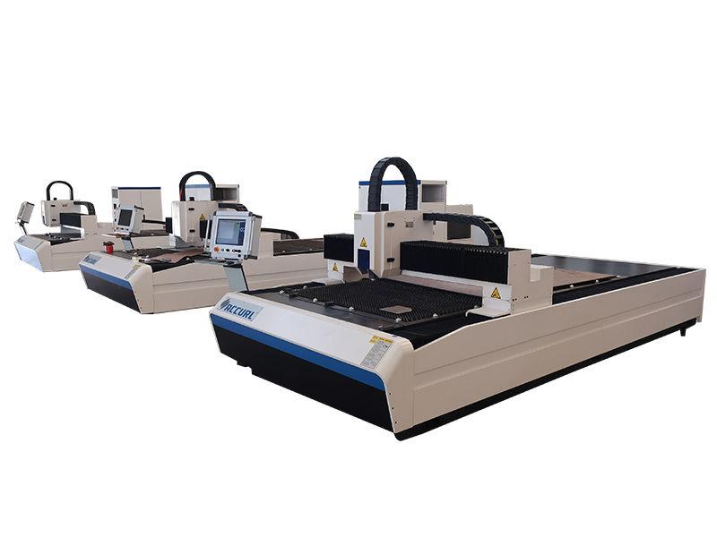 industriel laserskæremaskine