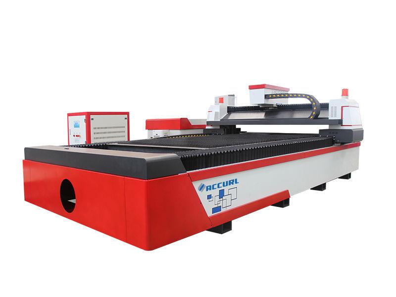 laser skæremaskine applikationer