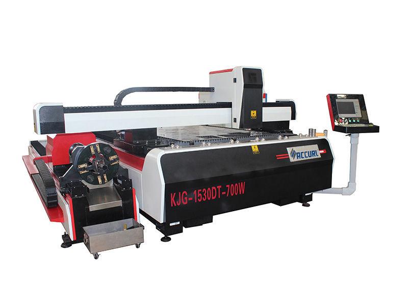 laser skæremaskine design