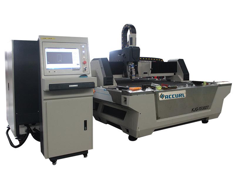 laserskæremaskine til rør