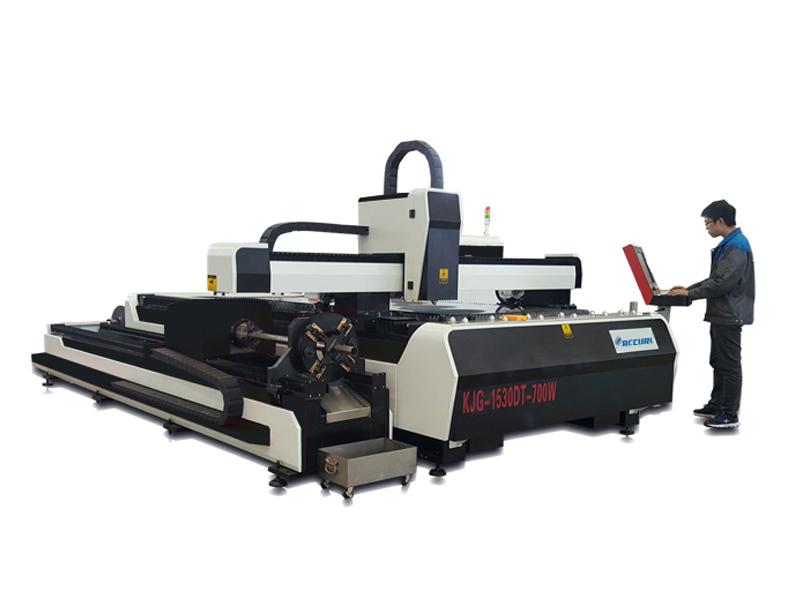 producenter af laserskæremaskiner