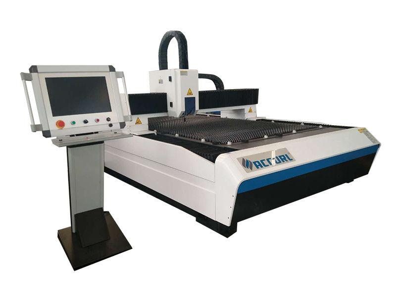 leverandører af laserskæremaskiner