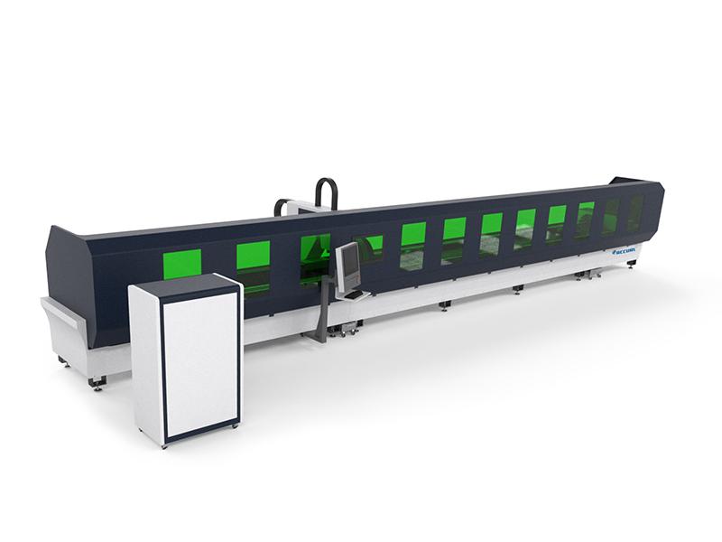 laser maskine