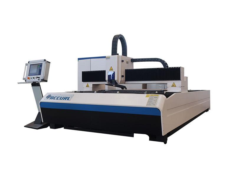 pris på laser metalskæremaskine
