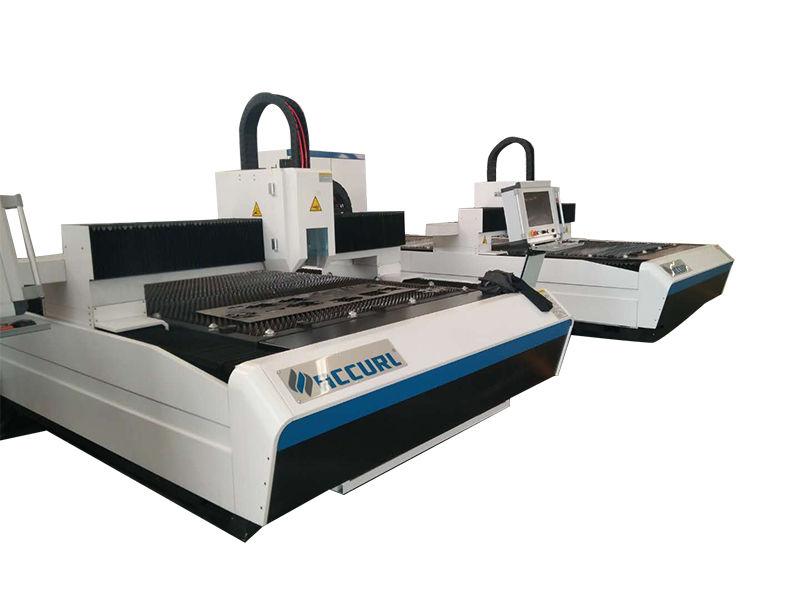 laserplade skæremaskine