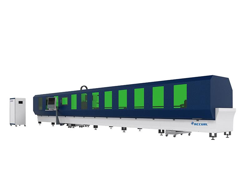 Laser Tube Metal Laser skæremaskine til salg
