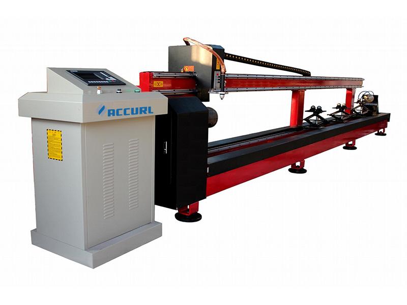 fabrikanter af plastrørskæremaskiner