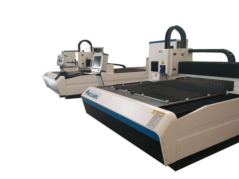 metalplader laser skæremaskine