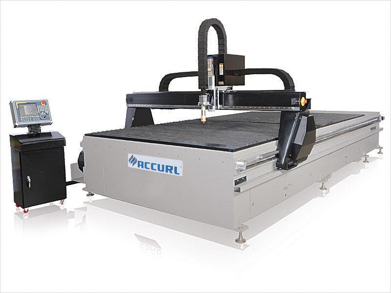 brugte cnc plasma skæremaskine til salg